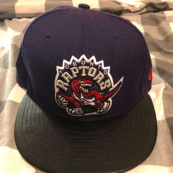 2eefa0aadd6 NBA Accessories   Toronto Raptors Snapback   Poshmark
